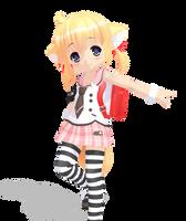 |DL SERIES| Konko-chan (18/?)