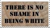 white people stamp by wolfofthunders