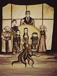 Addams Family ~Request