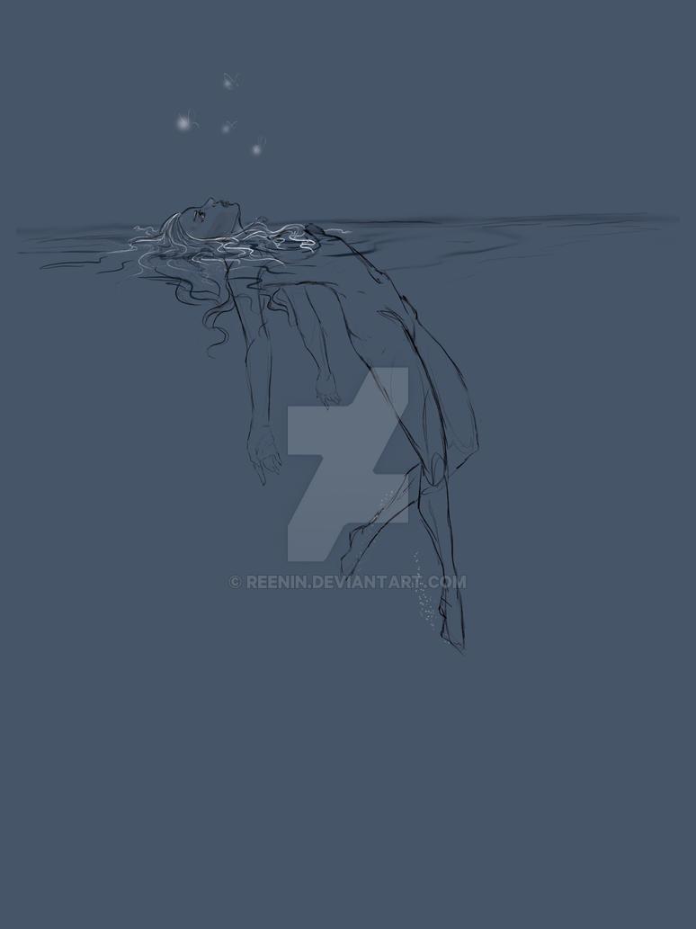 May sketch by Reenin