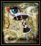 Optic Imagination