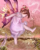 Fairy Kisses by DesignbyKatt