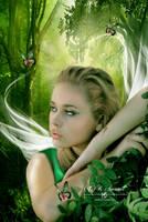 Verde Magik by DesignbyKatt