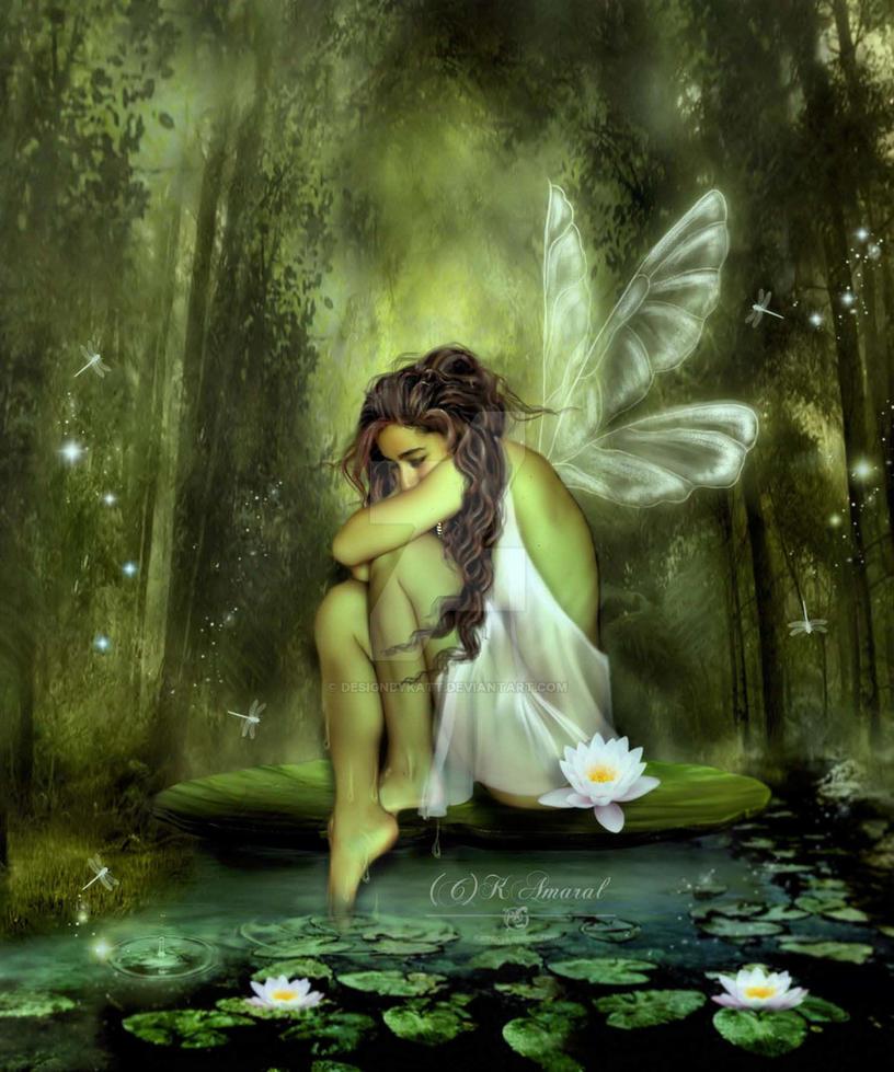 Hardcore fantasy fairies apologise, but