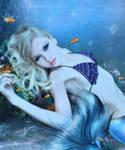 Cerulean Dreams by DesignbyKatt