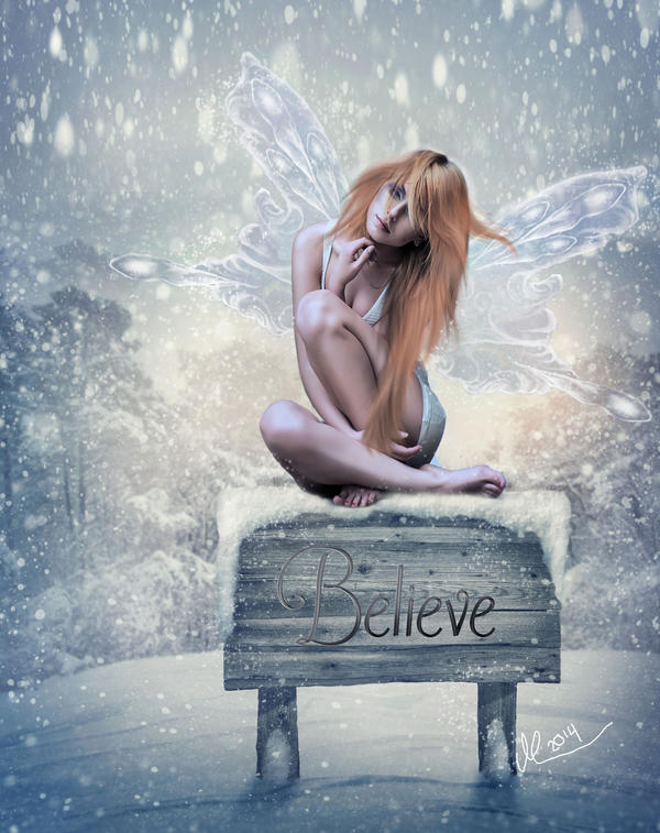 Believe by DesignbyKatt
