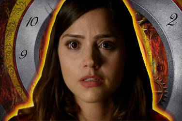 Jenna Coleman Hypnotized by OverNatural