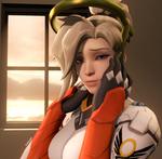 [SFM] Mercy