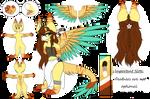 Melanite Reference || Wyngro