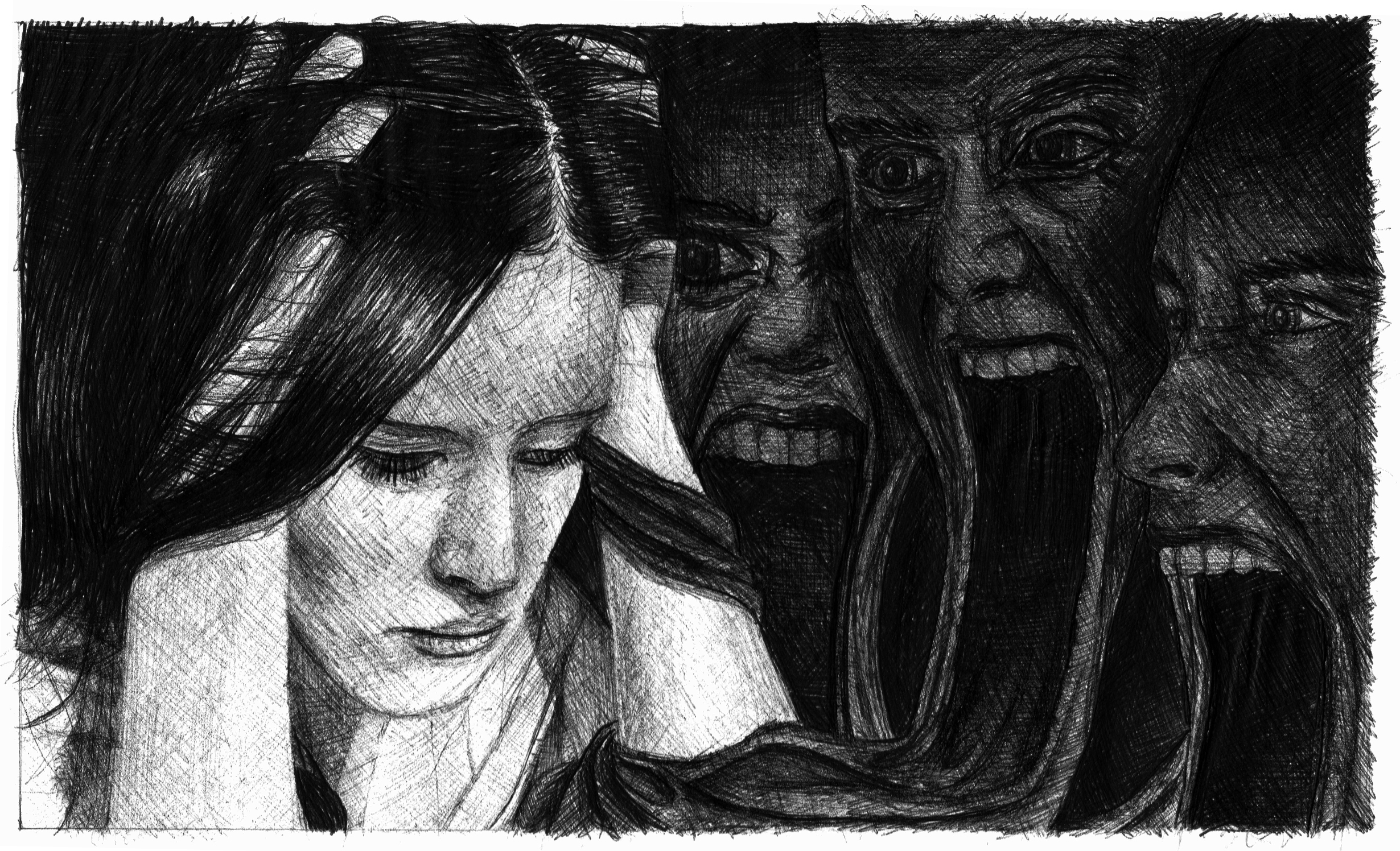 schizophrenia - photo #29