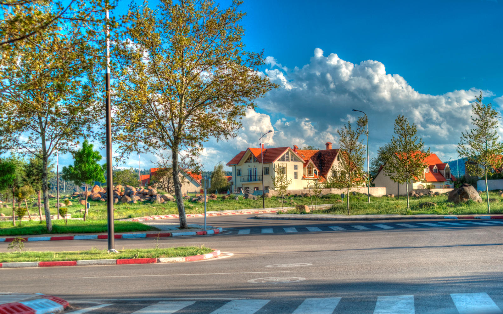 Ifrane Morocco  city pictures gallery : Ifrane Morocco by ouhti on DeviantArt
