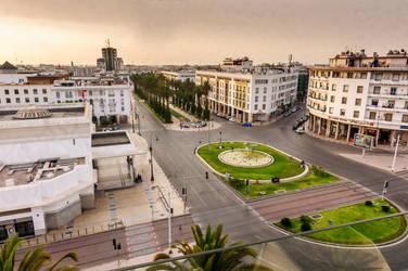 Rabat by ouhti