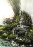 WaterFallinJungle