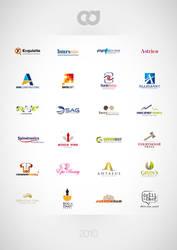 Logofolio 2010 by anticonnex