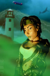 Beyond Good and Evil by Beelzebubba666