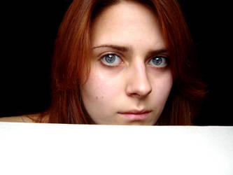 Souless eyes of a killer by dutchess-n