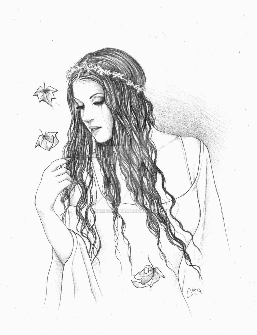 Rossana by Valentinadhara