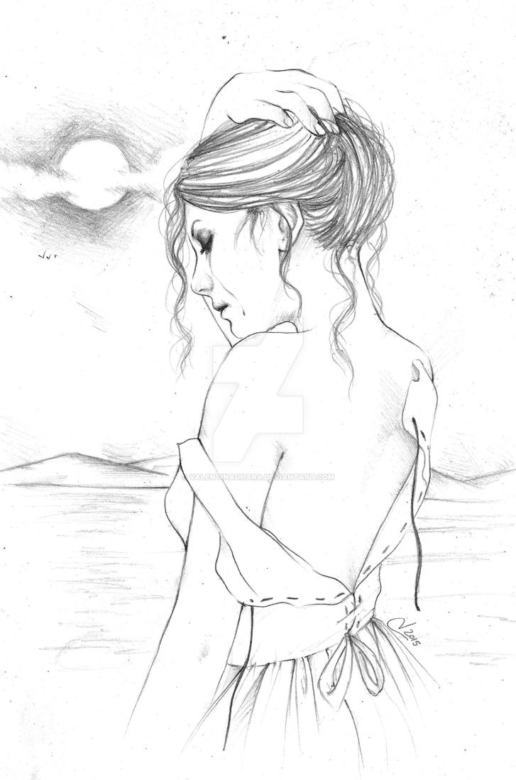 Clair De Lune by Valentinadhara