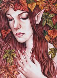 In My Fallen Autumn