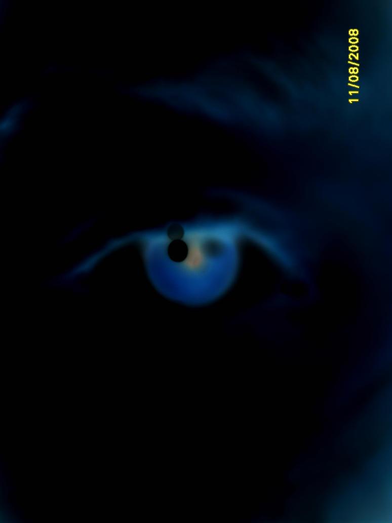 Sad Eye by crazy-demon-fish