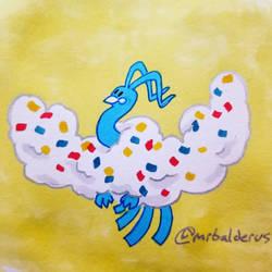 Confetti Altaria