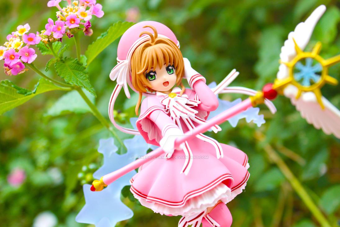 Magical Sakura by RenegadePandaZ