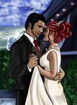 Shenko Wedding
