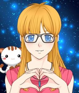 Leo-Fina's Profile Picture