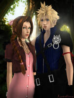 Clerith by Leo-Fina