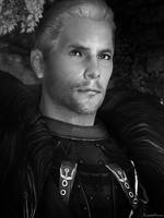 Cullen Rutherford by Leo-Fina