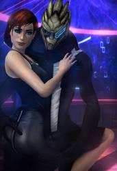 Shakarian - Tango by Leo-Fina