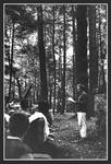 Laux's Sermon in the Forest