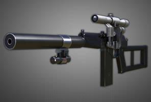 VSK-94 by Kutejnikov