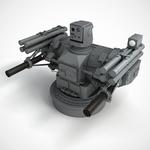 Palma (Palash) Air Defense Gun System #4