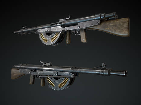 Double Chauchat