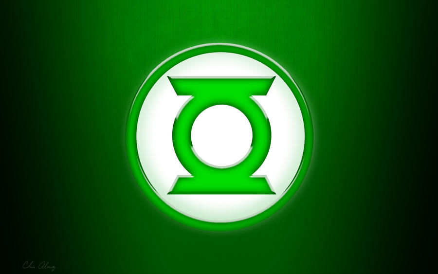 Green Lantern Hal Jordan 2 By Chris Alvarez On Deviantart