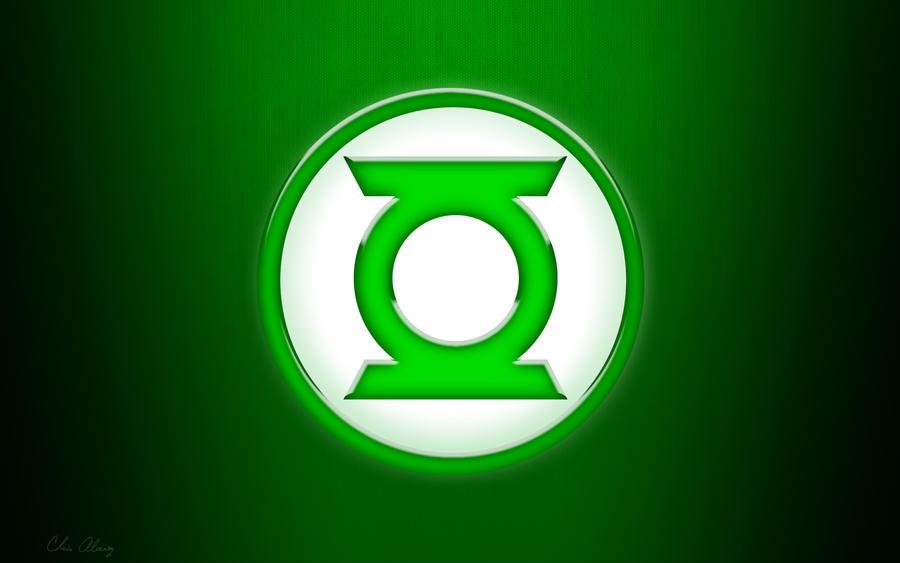 Green Lantern Symbol Wallpaper Hd For Kids