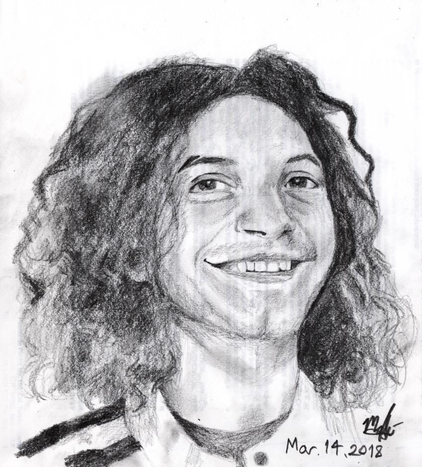 Leigh Daniel Avidan by Malu-CLBS