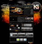 Karn Gaming Network Website