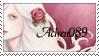 Achen089 Stamp by Tella-in-SA