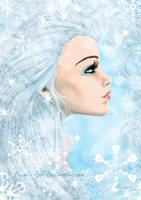 The Snow Queen by Tella-in-SA