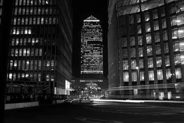 canary Wharf 05 by Arch87