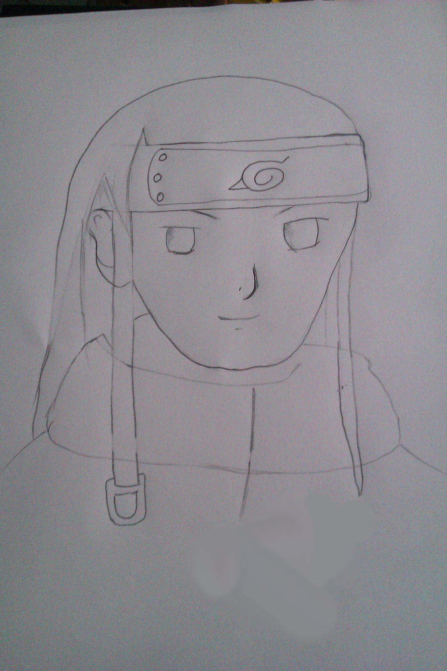 Neji from Naruto Neji_hyuuga__naruto__by_wildinthestreets-d528f1i