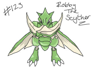 The Pokemon Project _123_by_wildinthestreets-d5wxu1i