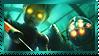 Bioshock 2 by TheLoveTrain