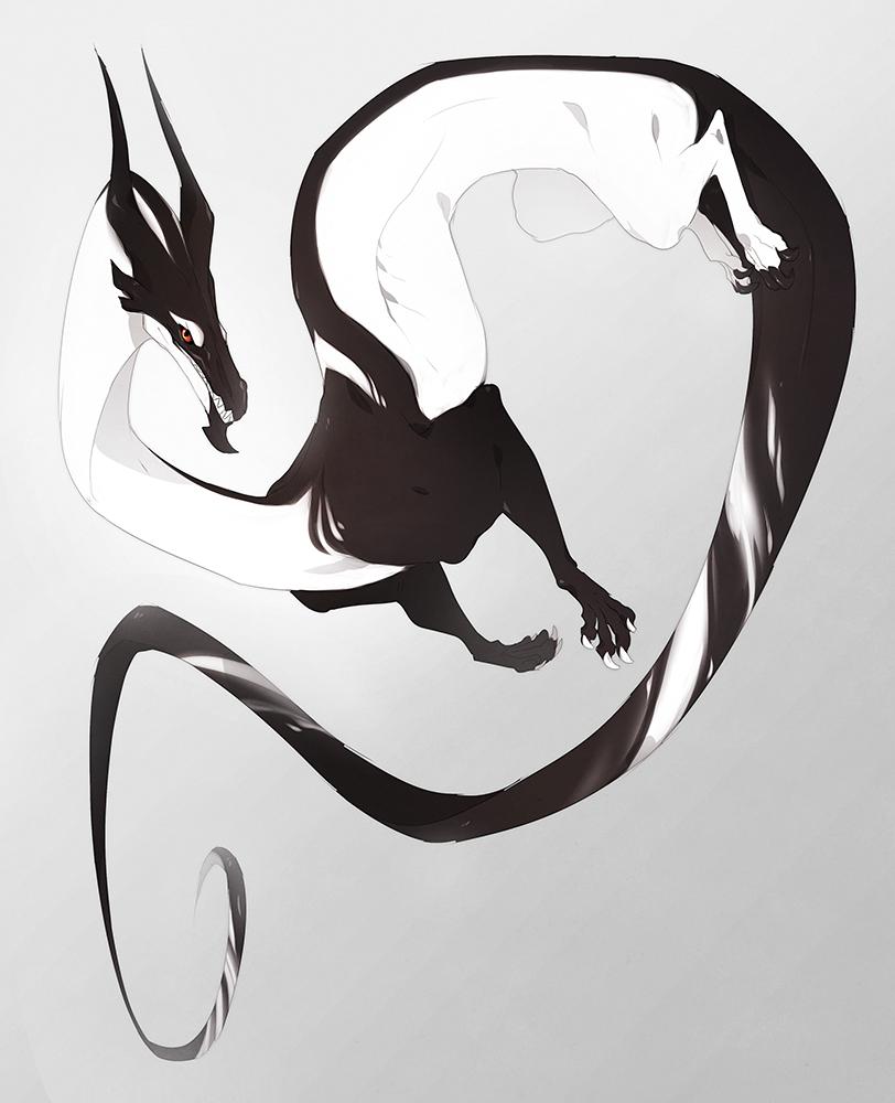 Streak by QuillCoil