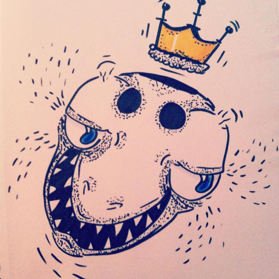 King by LemonPurple