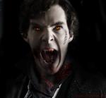 Vamp!Lock - Sherlock BBC