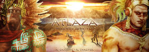 Atlaza - Promotional Art by zeezeeazc123