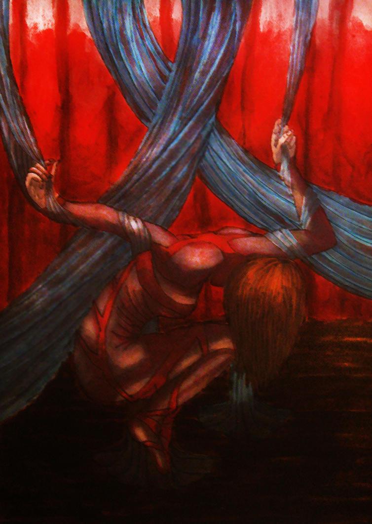 -Acrobat- by deafield